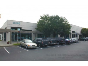 Richmond office space For Lease - 60,000 sq ft Office Property for lease in 13160 Vanier Place suite 110