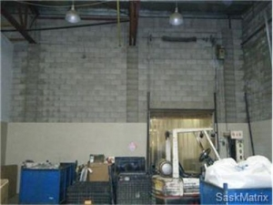 industrial warehouse For Sale - 6000 sq ft Industrial Property for Sale in Weyburn