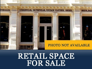 retail space For Sale - Retail / Offiice Property for Sale in Dodsland