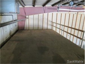 industrial warehouse For Lease - 7000 sq ft Industrial Property for lease in North Battleford