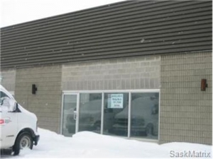 industrial warehouse For Lease - 4232 sq ft Industrial Property for lease in Regina