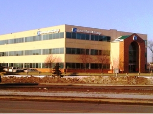 Toronto office space For Lease - 25000 sq ft Office Property for lease in 1345 Waverley