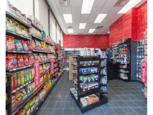 Toronto business for sale For Sale - Franchise Convenience Store near U of Toronto