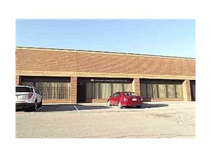 Mississauga industrial warehouse For Lease - 9158 SqFt Industrial Property for lease in MISSISSAUGA