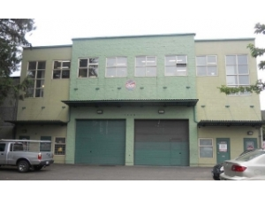 Burnaby industrial warehouse For Lease - Industrial Property For Lease in Burnaby
