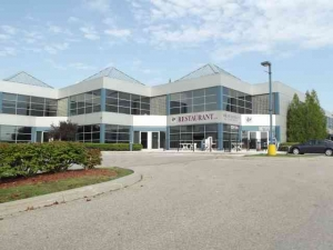 Mississauga office space For Lease - Office property for lease in 2400 Meadowpine Boulevard