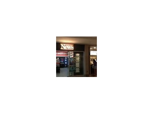 "Kitchener business for sale For Sale - ""International News"", Busy Location in Fairview Park Mall !"