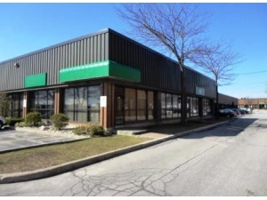 Toronto office space For Lease - 1995 Sq Ft Office Property for lease in 1182A Martin Grove Rd