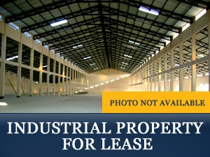 Scarborough industrial warehouse For Lease - 3006 Sq Ft Industrial Property for lease in 21 Progress Ave