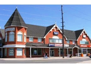 Bowmanville office space For Lease - 1600 Sq Ft Office Property for lease in 200 King St E