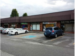 Pickering retail space For Lease - 1050 Sq Ft Retail Property for lease in 2068 Liverpool Rd