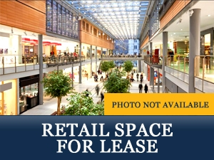Toronto retail space For Lease - 1385 Sq Ft Retail Property for lease in 2700 Dufferin St