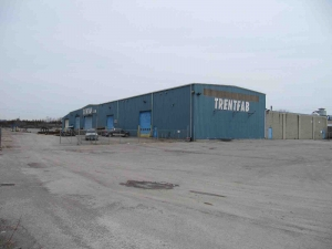 Astra industrial warehouse For Sale - 56,555 Sq Ft Industrial Property for Sale in 10 Douglas Drive