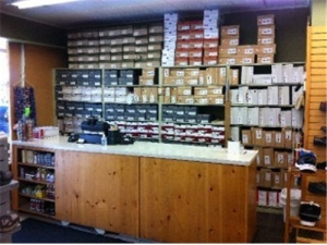 Shoe Repair Business For Sale In Ontario