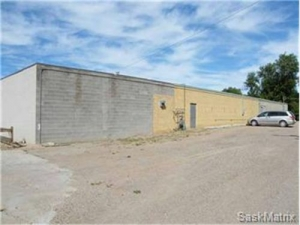 office space For Sale - Office / Industrial Property for sale in North Battleford