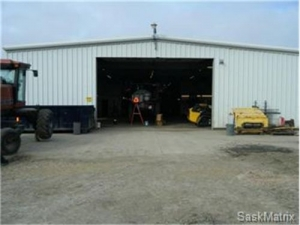 industrial warehouse For Sale - 7280 sq ft Industrial Property for Sale in Weyburn