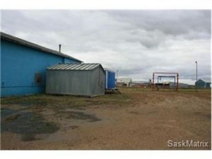 industrial warehouse For Lease - 1885 sq ft Industrial Property for lease in Estevan