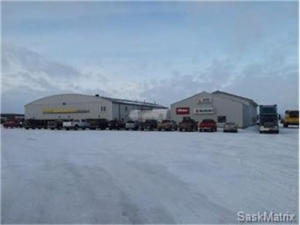 retail space For Sale - Retail / Office / Industrial Property for Sale in Humboldt